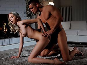 Romance, lust and orgasm